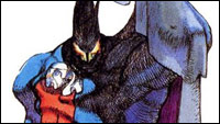 Darkstalkers 2 artwork gallery image #3