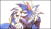 Darkstalkers 2 artwork gallery image #4