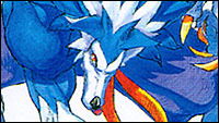 Darkstalkers 2 artwork gallery image #13