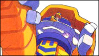 Darkstalkers 2 artwork gallery image #16