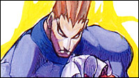Darkstalkers 2 artwork gallery image #20