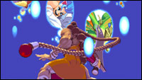 Darkstalkers 2 artwork gallery image #37