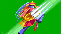 Darkstalkers 2 artwork gallery image #38