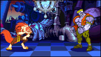 Darkstalkers 2 artwork gallery image #43