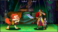 Darkstalkers 2 artwork gallery image #47