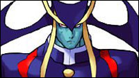 Darkstalkers 3 artwork gallery image #6