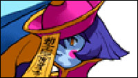 Darkstalkers 3 artwork gallery image #9
