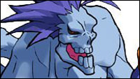 Darkstalkers 3 artwork gallery image #12