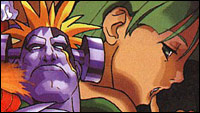 Darkstalkers 3 artwork gallery image #22