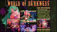 Darkstalkers 3 artwork gallery image #24