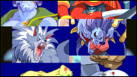 Darkstalkers 3 artwork gallery image #43