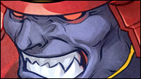 Darkstalkers Resurrection artwork gallery image #11