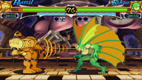 Darkstalkers Resurrection artwork gallery image #22