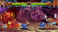 Darkstalkers Resurrection artwork gallery image #24