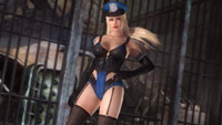 Halloween 2016 Dead or Alive 5 Last Round costume set image #5