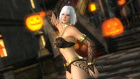 Halloween 2016 Dead or Alive 5 Last Round costume set image #7