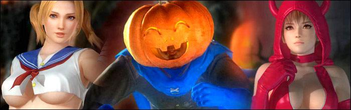 Soul Calibur Halloween Costumes