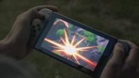 Nintendo Switch Console image #7