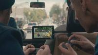 Nintendo Switch Console image #9
