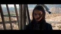 "X-23 makes her movie debut in Marvel Comics' ""Logan"" image #1"