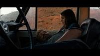 "X-23 makes her movie debut in Marvel Comics' ""Logan"" image #3"