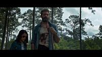 "X-23 makes her movie debut in Marvel Comics' ""Logan"" image #6"