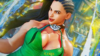 New Street Fighter 5 PC mods image #5