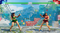 New Street Fighter 5 PC mods image #6