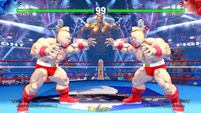 New Street Fighter 5 PC mods image #8