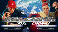 Red Bull BC One costumes discovered in Street Fighter 5 image #1