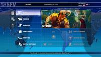 Street Fighter 5 1.11 update image #2