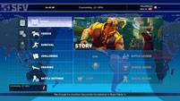 Street Fighter 5 1.11 update image #3