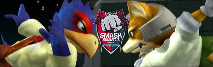 Resultado de imagen para Armada Smash Summit 3
