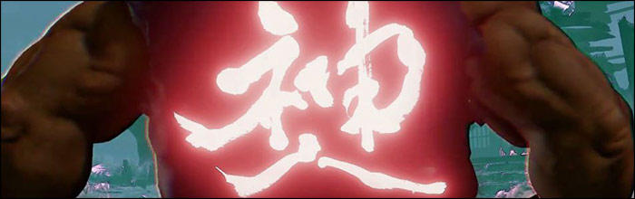 Akuma Coming To Street Fighter 5 Playable At Playstation Experience Dec 3 4th