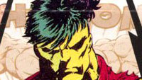 Marvel Super Heroes, X-Men vs. Street Fighter and Marvel vs. Capcom Art Gallery image #1