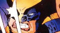 Marvel Super Heroes, X-Men vs. Street Fighter and Marvel vs. Capcom Art Gallery image #4