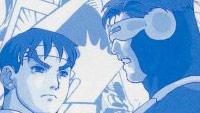 Marvel Super Heroes, X-Men vs. Street Fighter and Marvel vs. Capcom Art Gallery image #5