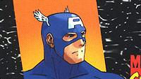 Marvel Super Heroes, X-Men vs. Street Fighter and Marvel vs. Capcom Art Gallery image #9
