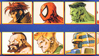 Marvel vs. Capcom 2 Art Gallery image #3