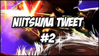 Ryota Niitsuma's tweets about Marvel vs. Capcom 4 image #2