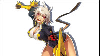 BlazBlue Central Fiction Character Art image #3