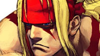 Street Fighter 3 Character Design Gallery - Alex image #4