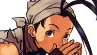 Street Fighter 3 Character Design Gallery - Ibuki image #1