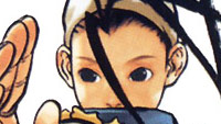 Street Fighter 3 Character Design Gallery - Ibuki image #2