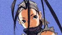 Street Fighter 3 Character Design Gallery - Ibuki image #3