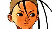 Street Fighter 3 Character Design Gallery - Ibuki image #4