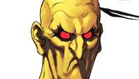 Oro was supposed to be based around brazilian jujutsu, but