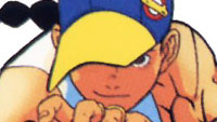 Street Fighter 3 Character Design Gallery - Yun & Yang image #2