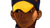 Street Fighter 3 Character Design Gallery - Yun & Yang image #3