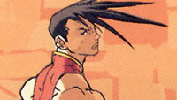 Street Fighter 3 Character Design Gallery - Yun & Yang image #5